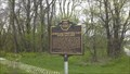 Image for George and Christina Ealy House and Land : Marker #112-25