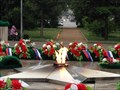 Image for Eternal Flame Memorial -  Irkutsk, Russia