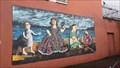 Image for Famine - Falls Road - Belfast