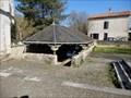 Image for Lavoir Benassay, Nouvelle Aquitaine, France