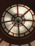 Image for Harrah's Casino and Resort Lobby Dome - Atlantic City, NJ