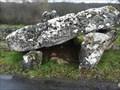 Image for Dolmen de Loubressac -  Mazerolles, France