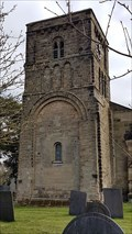 Image for Norman Tower - St Peter - Higham-on-the-Hill, Leicestershire