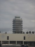 Image for Old LAX Control Tower - Los Angeles, CA