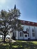 Image for Our Lady of Refuge Catholic Church - Refugio, TX