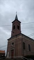 Image for NGI Meetpunt 33H58C1, Kerk Bommershoven