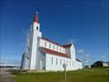 Image for Église St-Hippolyte-Rivière-au-Tonnerre-Québec,Canada