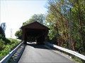 Image for Buckskin Covered Bridge - South Salem, Ohio