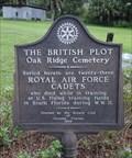 Image for The British Plot - Arcadia, Florida, USA