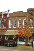 Image for Wood and Miller Department Store - Bolivar Court Square Historic District - Bolivar, TN