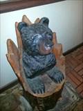 Image for Bear Carving - San Jose, CA