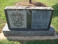 Image for Martin Luther King Memorial - Langston University - Langston, Oklahoma