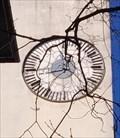 Image for Betel church clock - Turku, Finland