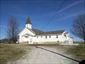 Image for Blake Baptist Church near Avilla, MO USA
