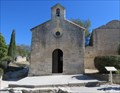 Image for Chapelle Saint-Blaise (ancienne) - Les baux-de-Provence, France