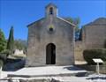 Image for Chapelle Saint-Blaise (ancienne) - Les baux-de-Provence, France