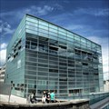 Image for Ars Electronica Center - linz, Austria