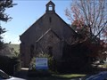 Image for Scots Uniting Church - Swifts Creek, Victoria, Australia