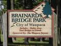 Image for Brainard's Bridge Park - Waupaca, WI