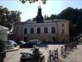 Image for Old Firehouse -  Lutkovno gledališce, Krekov trg - Ljubljana