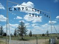 Image for Campo Cemetery - Campo, CO