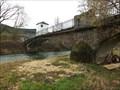 Image for Arch stone Bridge Hönningen - Ahrtal, Rheinland-Pfalz / Germany