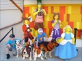 Image for Stand by Me - Lego Family - Downtown Disney - Florida.