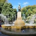 Image for Sir John Franklin, Navigator - Hobart, AU