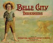 Belle City Logo