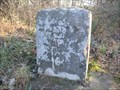 Image for MASDIX West Line Stone 2, 1766, Maryland - Pennsylvania