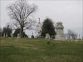 Image for Mount Olivet Cemetery - Nashville, Tennessee