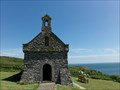 Image for Chapel of St Non - Lucky 7 - St Davids, Wales.