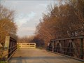 Image for Calimus Creek Bridge.