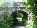 Image for Broads Railroad Bridge 45 - Newbold Astbury, Cheshire East.