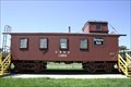 Image for CB&Q 13855 -- RailsWest Museum, Council Bluffs IA