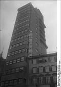 Image for 1928 - Tagblatt-Turm - Stuttgart, Germany, BW