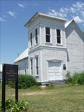 Image for Sharp Presbyterian Church - Buckholts, TX