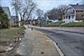 Image for South Main St Sidewalk -  Woonsocket RI