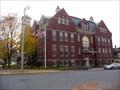 Image for Corcoran School - School House No. 10 - Clinton MA