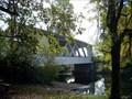 Image for Larwood Bridge