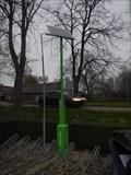 Image for E-bike oplaadstation - Jaarsveld, the Netherlands