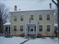 Image for The Guy Beckley House - 1425 Pontiac Trail - Ann Arbor