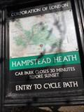 Image for Hampstead Heath  -  London, England, UK
