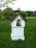 Image for Zdená boží muka - Jiríkovo údolí, okres Ceské Budejovice, CZ