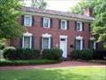 Image for King House - Montevallo, AL