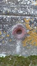 Image for Repère de Nivellement, Calvaire , La Calmette