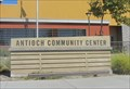 Image for Antioch Community Center - Antioch, CA