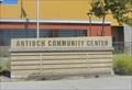 Image for Antioch Community Center - Antioch, CA
