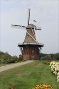 Image for De Zwaan Windmill