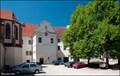 Image for Augustinianský klášter / Augustinian Monastery (Trebon - South Bohemia)